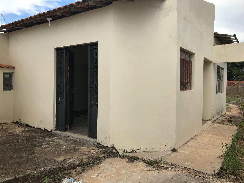 Casa com 1 dorm, Vila Juca Menezes, Tatuí, Cod: 137