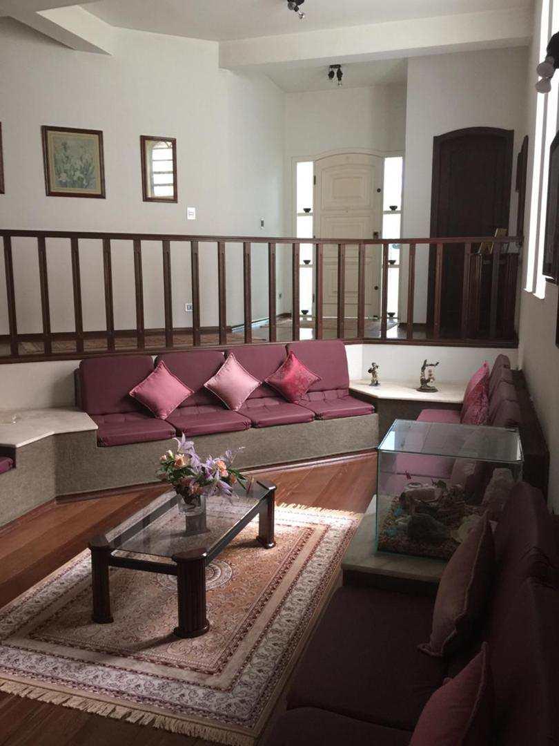 Casa de Condomínio com 7 dorms, Jardim São Paulo, Tatuí - R$ 1.39 mi, Cod: 140