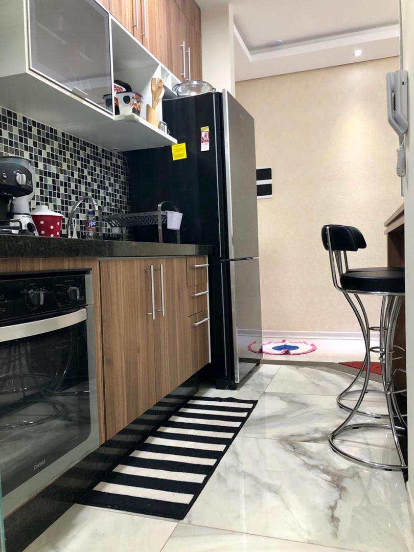 Apartamento com 2 dorms, Centro, Tatuí - R$ 300 mil, Cod: 142