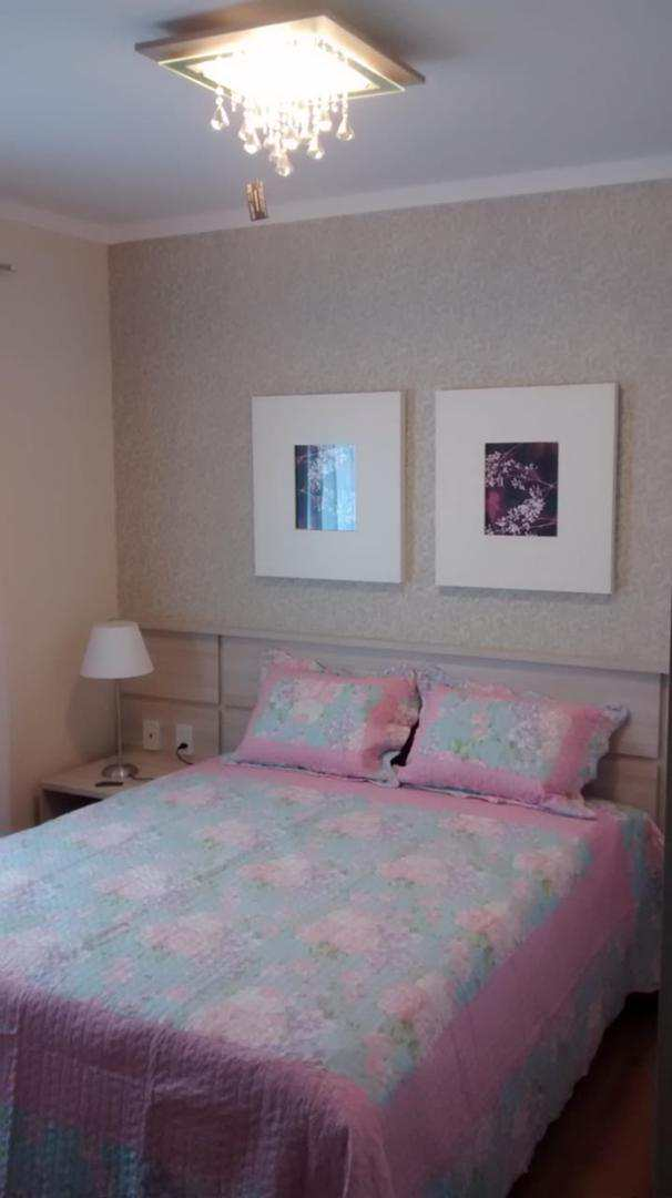 Apartamento com 2 dorms, Residencial Guedes, Tatuí - R$ 160 mil, Cod: 146