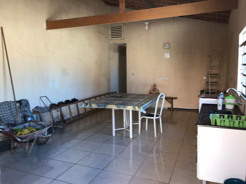Casa com 3 dorms, Vila São Cristóvão, Tatuí - R$ 370 mil, Cod: 155