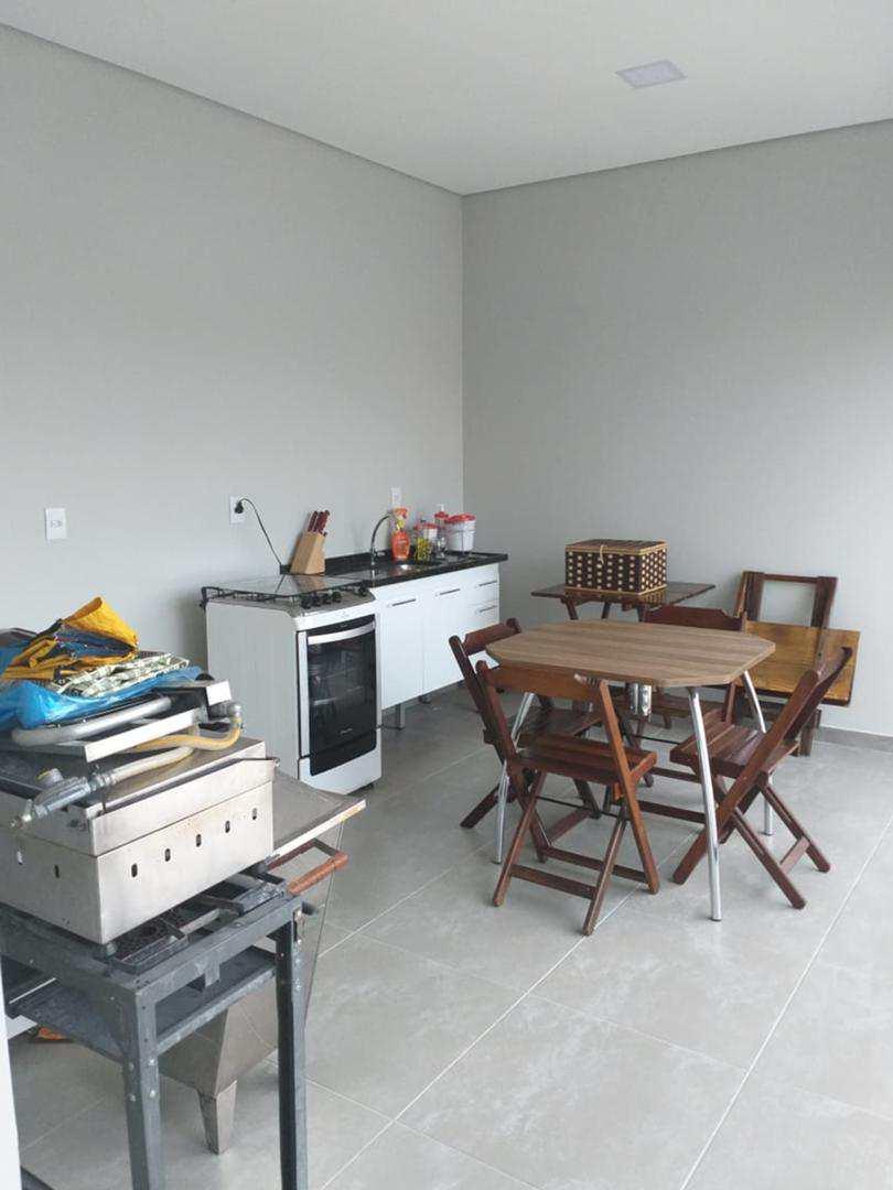 Sobrado com 2 dorms, Residencial Bosques dos Ipês, Tatuí - R$ 690 mil, Cod: 161