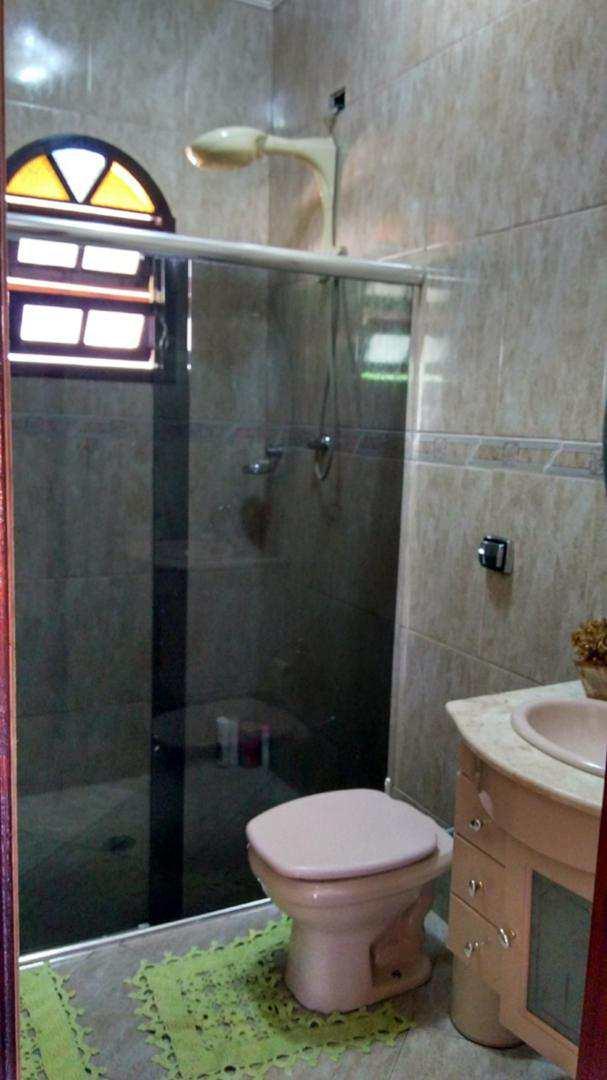Casa com 3 dorms, Jardim Mantovani, Tatuí - R$ 270 mil, Cod: 168