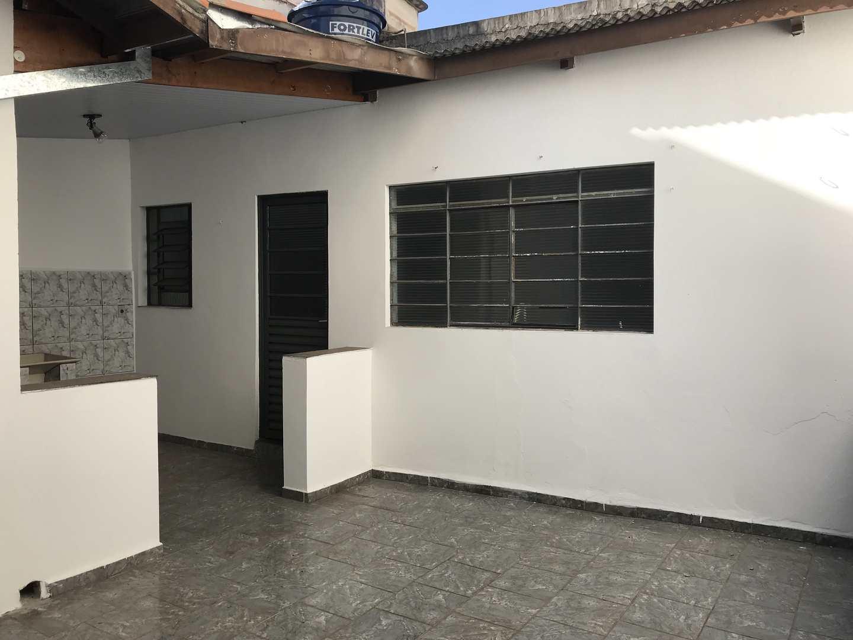 Casa com 2 dorms, Centro, Tatuí - R$ 250 mil, Cod: 192