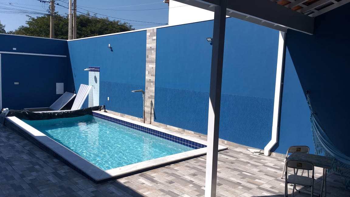 Casa com 2 dorms, Residencial Alvorada, Tatuí - R$ 300 mil, Cod: 199