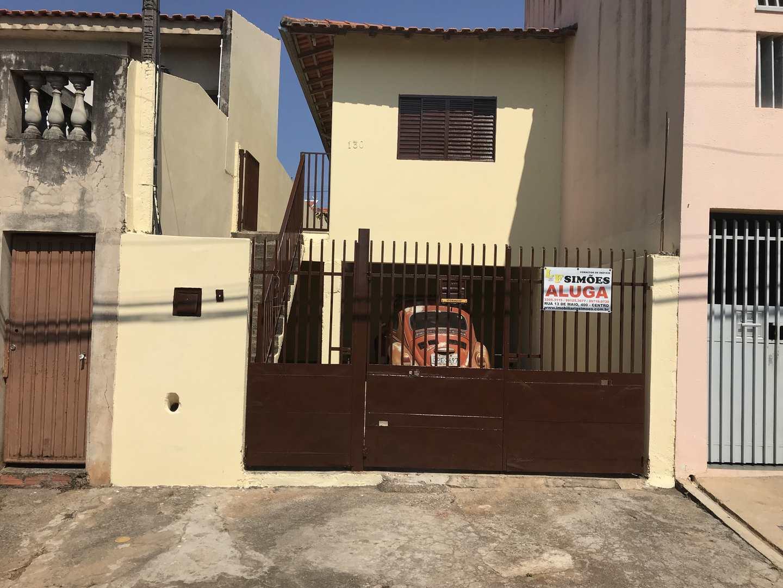 Casa com 2 dorms, Jardim Rosa Garcia, Tatuí, Cod: 212
