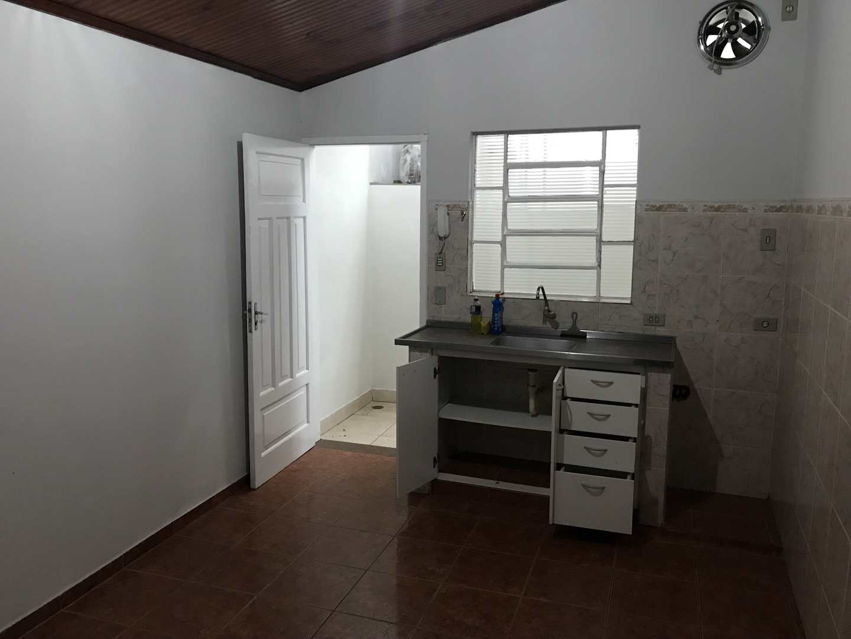 Casa com 2 dorms, Vila São Cristóvão, Tatuí, Cod: 216
