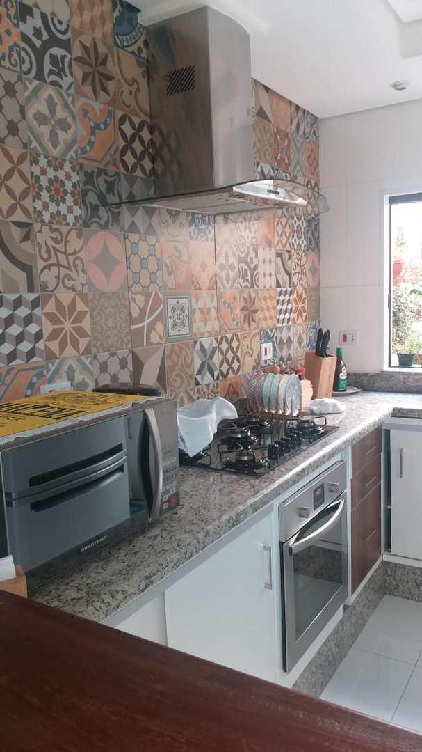 Casa com 3 dorms, Jardim Residencial Santa Cruz, Tatuí - R$ 400 mil, Cod: 219