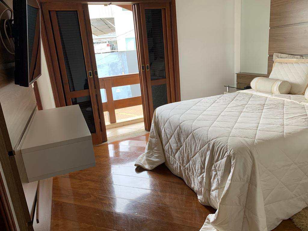 Sobrado com 2 dorms, Vila São Cristóvão, Tatuí - R$ 1.3 mi, Cod: 222