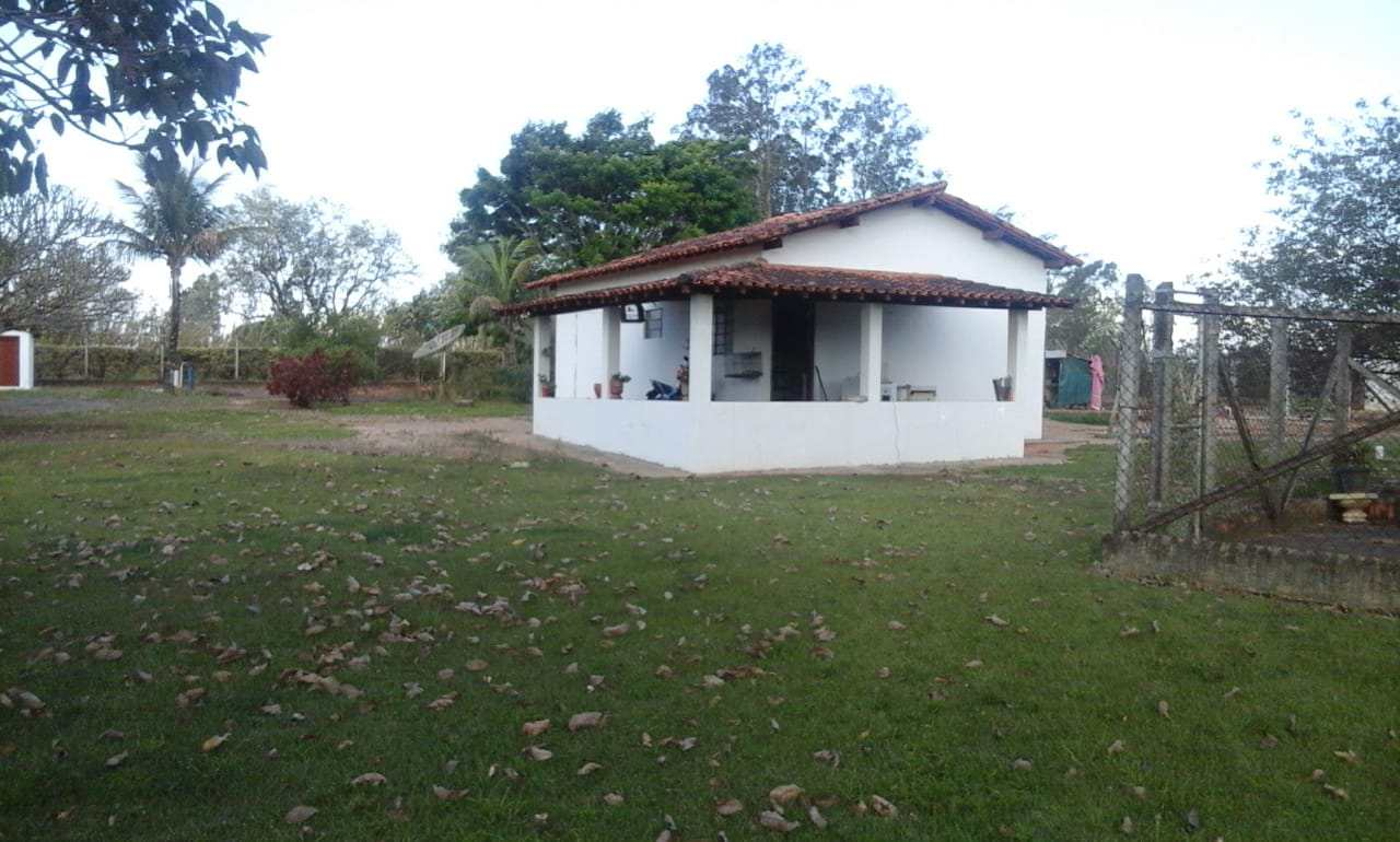 Sítio com 3 dorms, B. Mirandas, Tatuí - R$ 1.3 mi, Cod: 228