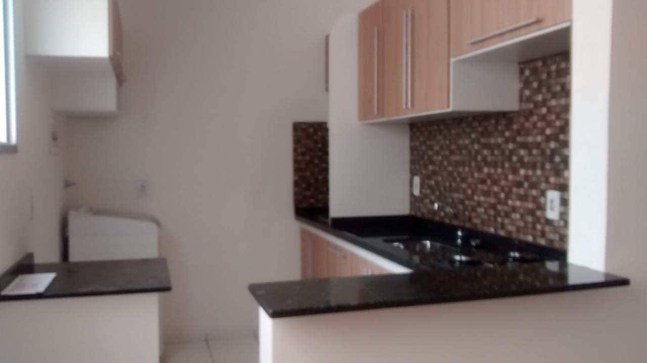 Apartamento com 2 dorms, Vila São Lázaro, Tatuí - R$ 135 mil, Cod: 233