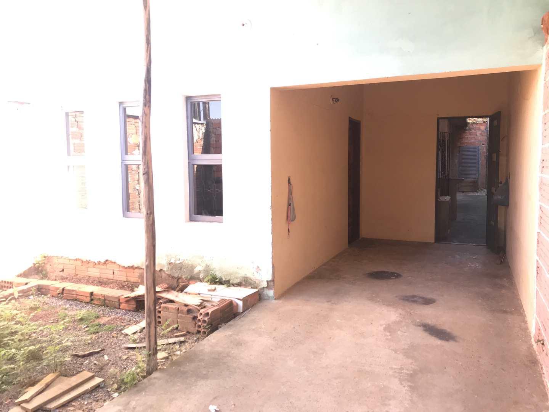 Casa com 1 dorm, Jardim América, Tatuí - R$ 150 mil, Cod: 276