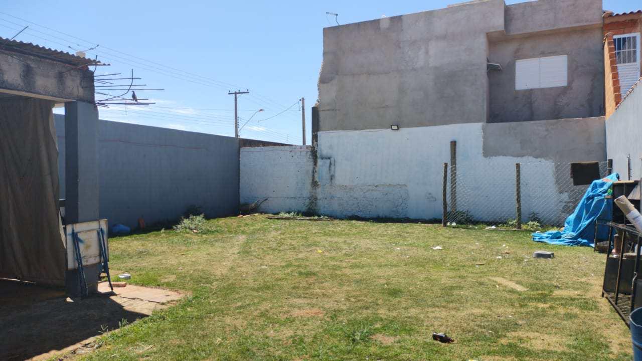 Conjunto Comercial com 2 dorms, Lincoln Parque, Tatuí - R$ 650 mil, Cod: 310