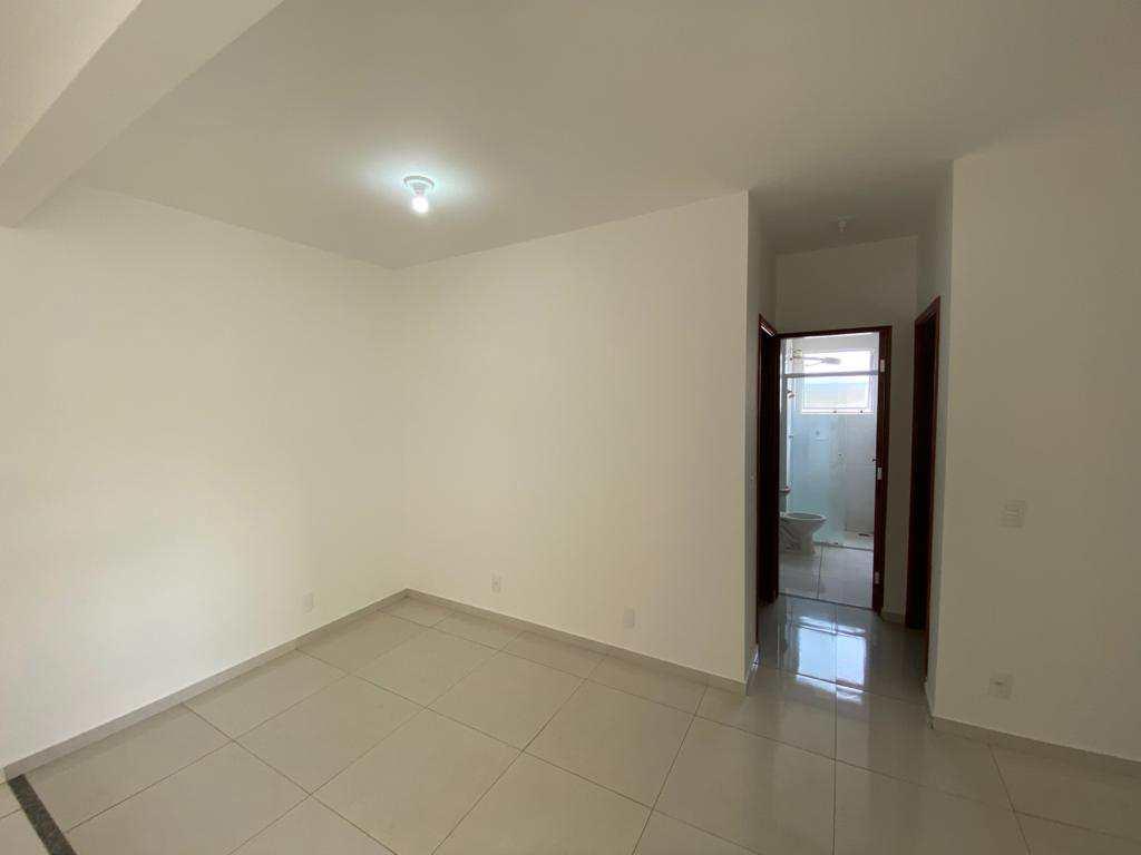 Apartamento com 2 dorms, Loteamento Residencial Juliana, Tatuí, Cod: 311