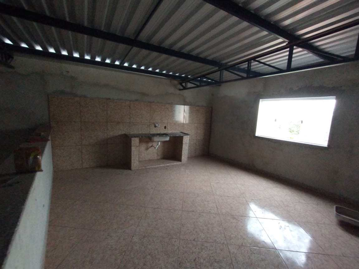 Barracão no Centro de Tatuí, Cod: 350