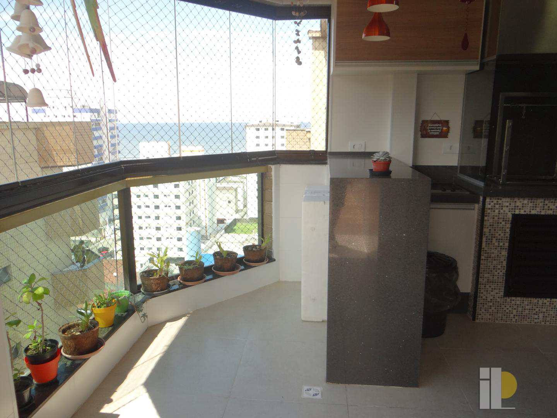 Cobertura com 3 dorms, Jardim Marina, Mongaguá - R$ 1.2 mi, Cod: 361304