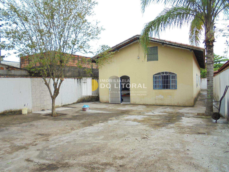 Casa de lote inteiro a venda em Mongaguá, Litoral sul