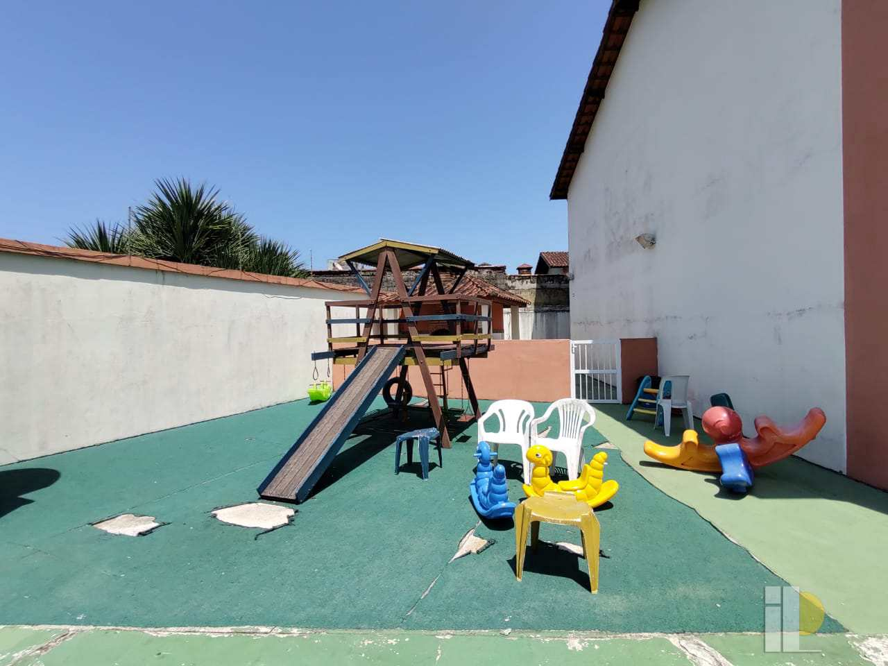 Casa de Condomínio com 2 dorms, Vila Arens, Mongaguá - R$ 191 mil, Cod: 423797