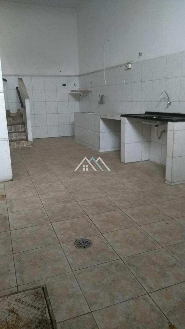 Salão, Sítio do Campo, Praia Grande - R$ 700.000,00, 0m² - Codigo: 514