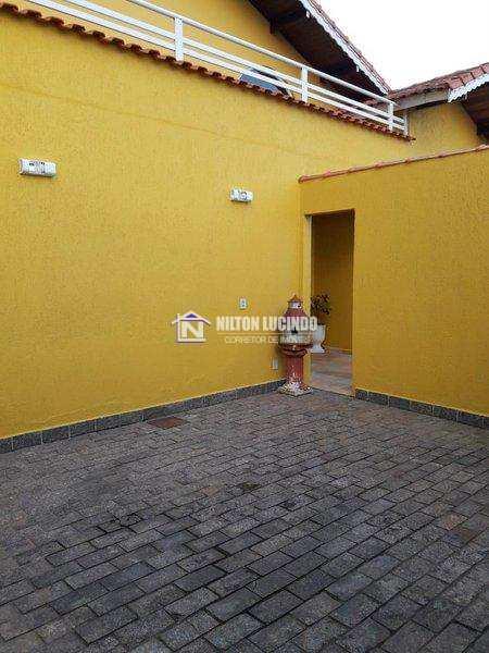 Casa com 4 dorms, Flórida, Praia Grande - R$ 750 mil, Cod: 9938
