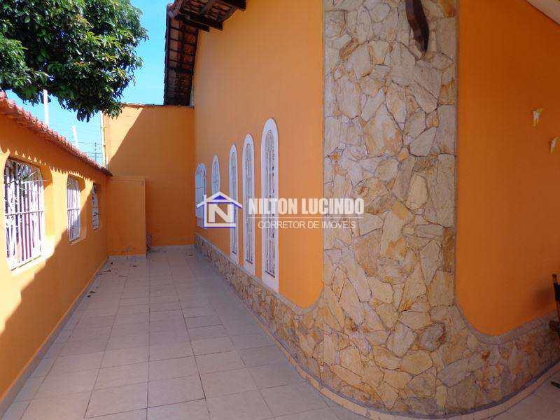 Casa em Praia Grande bairro Vilamar