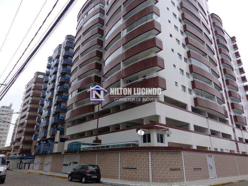 Apartamento com 2 dorms, Ocian, Praia Grande - R$ 270 mil, Cod: 926
