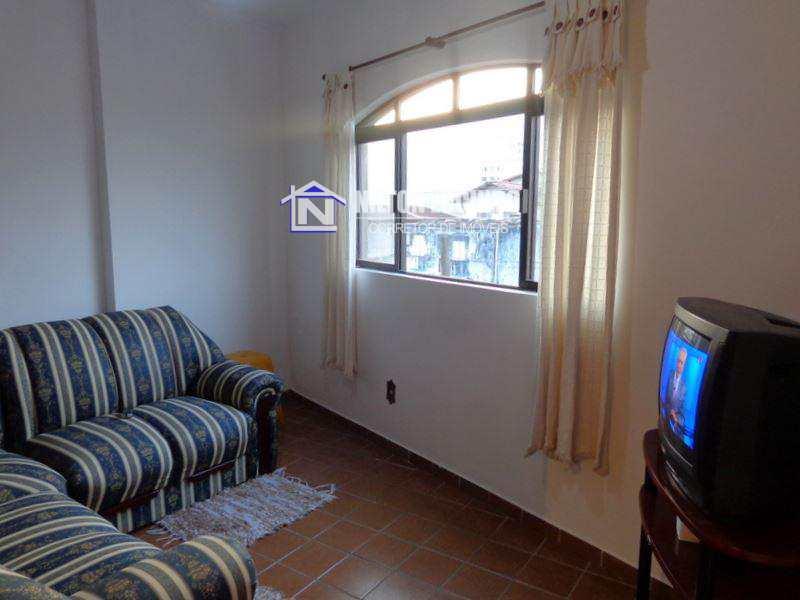 Kitnet com 1 dorm, Solemar, Praia Grande - R$ 160 mil, Cod: 745