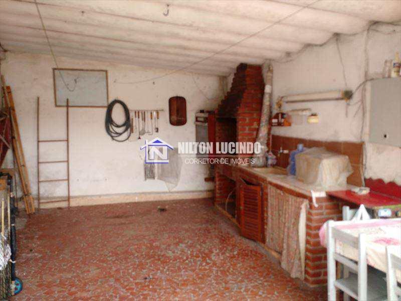 Casa com 2 dorms, Caiçara, Praia Grande - R$ 220 mil, Cod: 635
