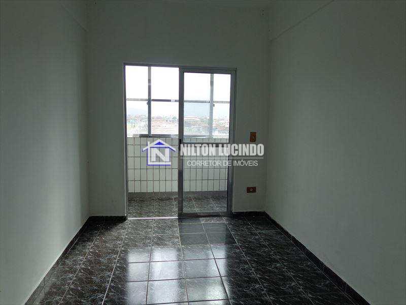 Apartamento em Praia Grande bairro Maracanã