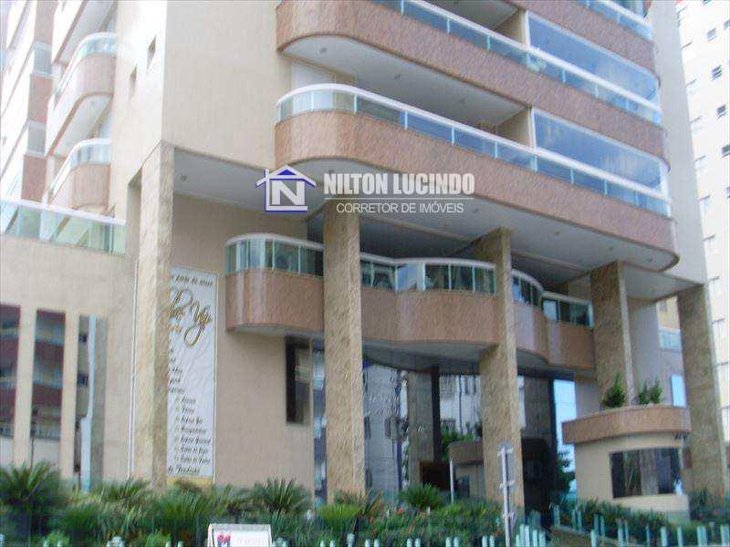Apartamento com 2 dorms, Caiçara, Praia Grande - R$ 550 mil, Cod: 576