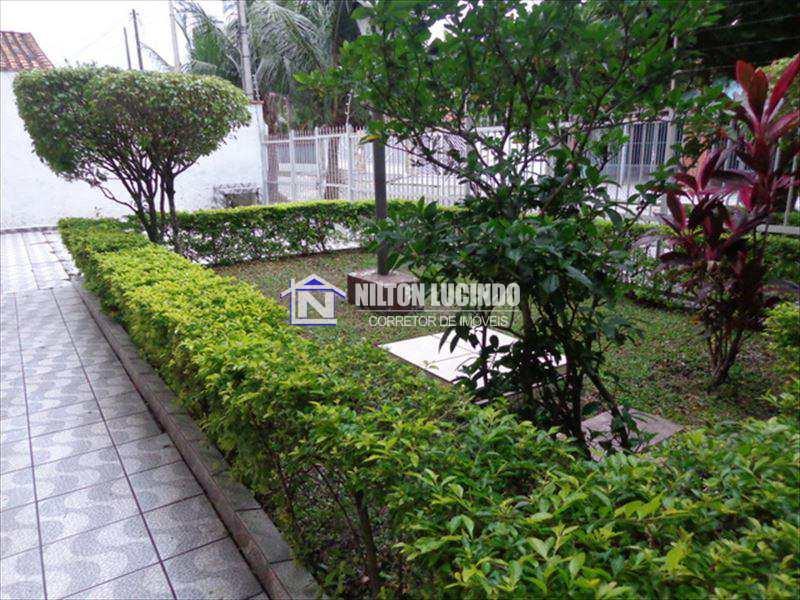 Apartamento com 1 dorm, Maracanã, Praia Grande - R$ 130 mil, Cod: 512