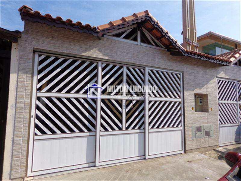 Casa com 2 dorms, Real, Praia Grande - R$ 280 mil, Cod: 507