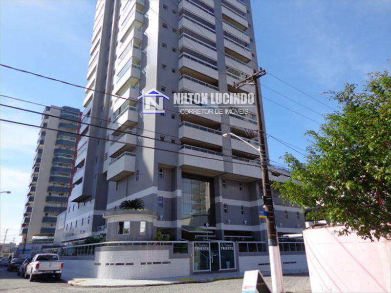 Apartamento em Praia Grande bairro Ocian