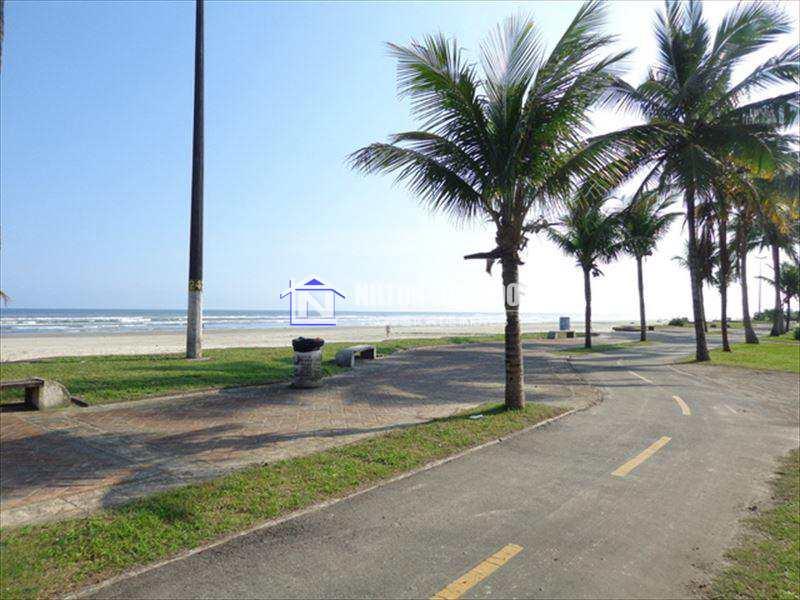 Apartamento em Praia Grande bairro Vila Balneária