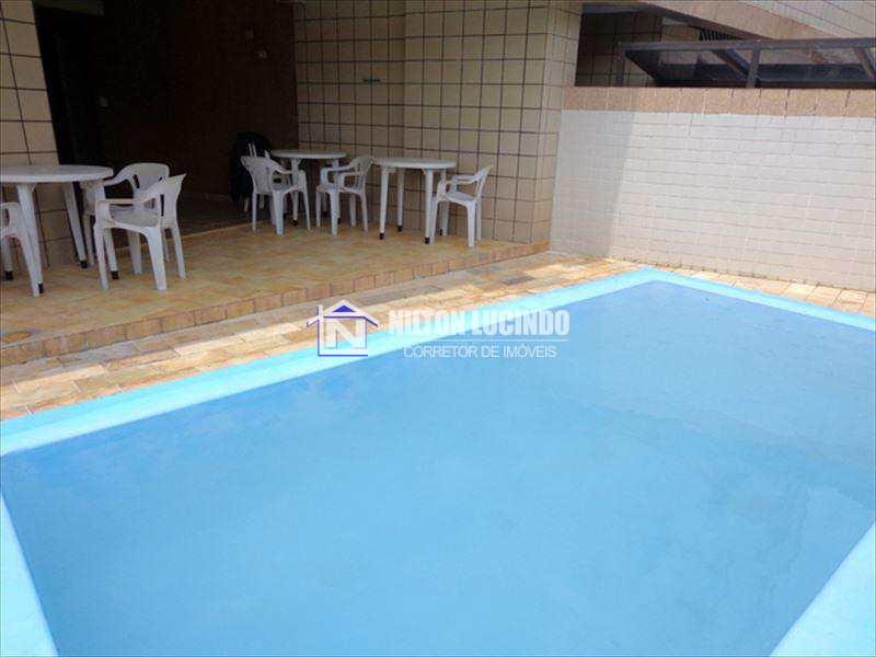 Apartamento em Praia Grande bairro Solemar
