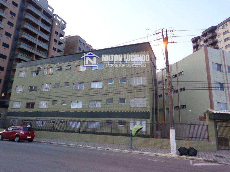 Apartamento com 1 dorm, Caiçara, Praia Grande - R$ 155 mil, Cod: 362