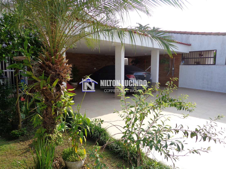 Casa com 3 dorms, Jardim Imperador, Praia Grande - R$ 550 mil, Cod: 354