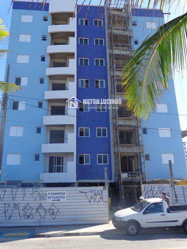 Apartamento em Mongaguá bairro Vila Vera Cruz