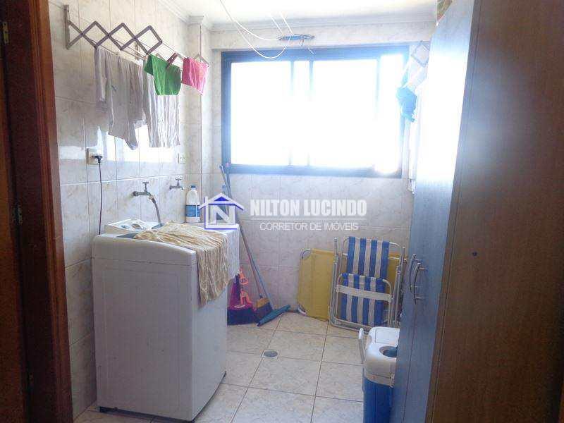 Apartamento com 3 dorms, Vila Vera Cruz, Mongaguá - R$ 500 mil, Cod: 345