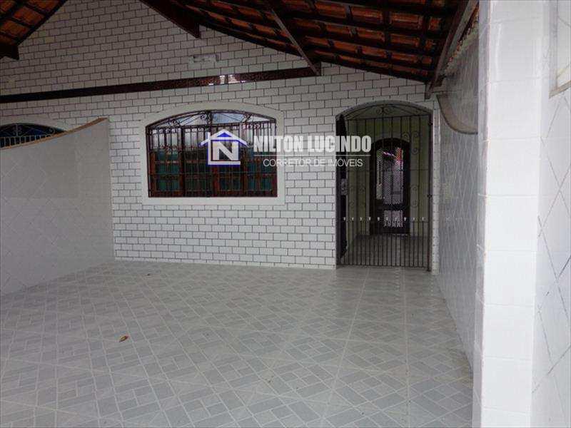 Casa com 2 dorms, Jardim Imperador, Praia Grande - R$ 280 mil, Cod: 289