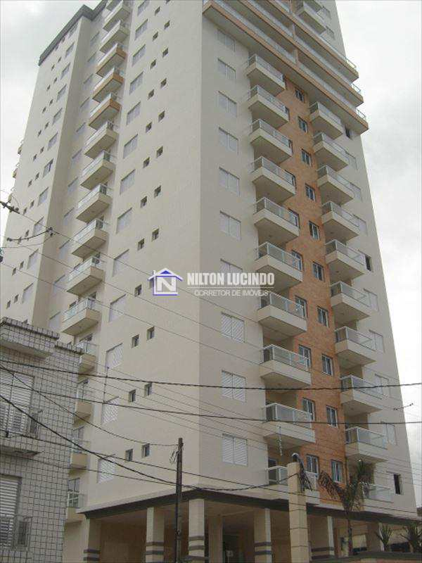 Apartamento em Praia Grande bairro Caiçara