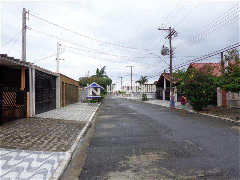 Casa em Praia Grande bairro Jardim Imperador