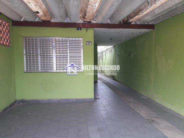 Casa com 2 dorms, Maracanã, Praia Grande - R$ 230 mil, Cod: 9988