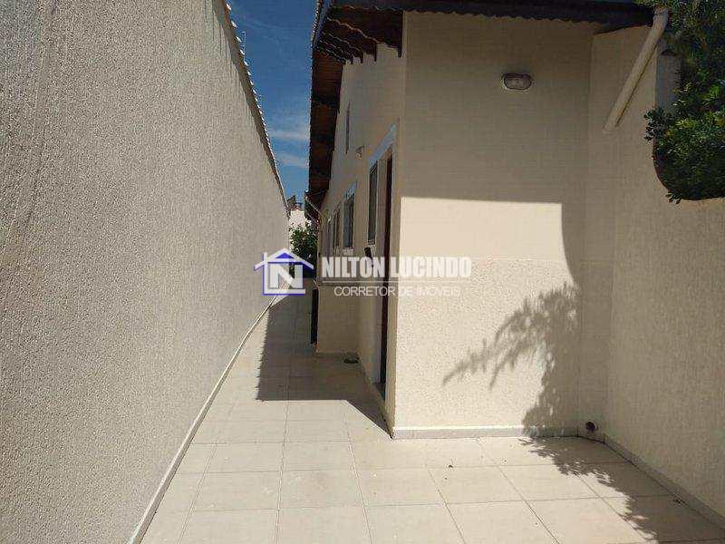 Casa com 3 dorms, Flórida, Praia Grande - R$ 960 mil, Cod: 10039