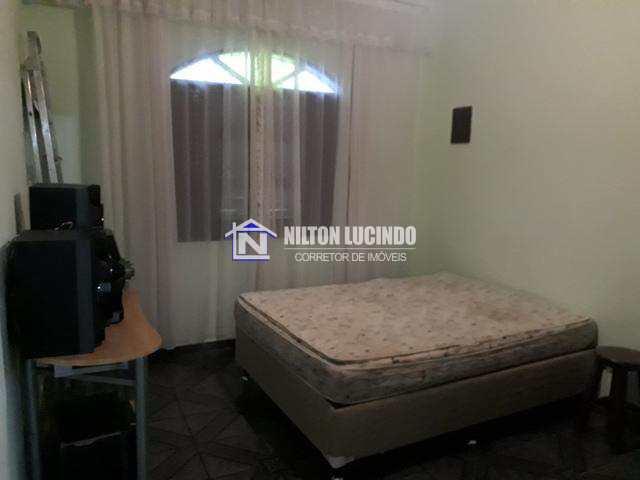Casa com 2 dorms, Maracanã, Praia Grande - R$ 260 mil, Cod: 10076