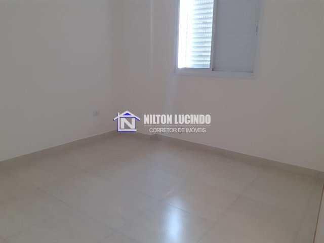 Apartamento com 2 dorms, Maracanã, Praia Grande - R$ 427 mil, Cod: 10117