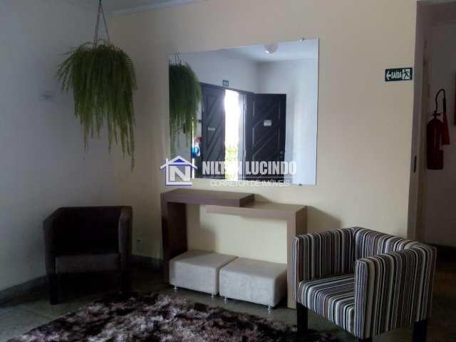Apartamento com 1 dorm, Maracanã, Praia Grande - R$ 160 mil, Cod: 10123