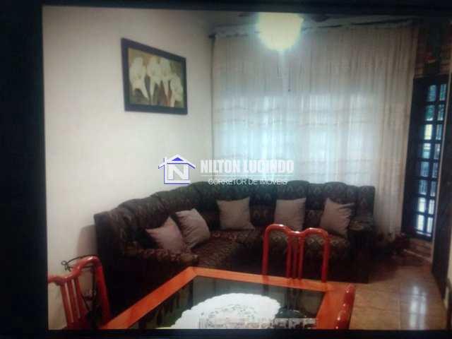Casa com 2 dorms, Caiçara, Praia Grande - R$ 290 mil, Cod: 10130