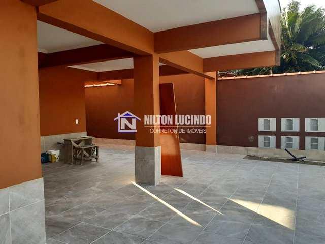 Sobrado de Condomínio com 2 dorms, Caiçara, Praia Grande - R$ 230 mil, Cod: 10136