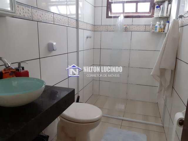 Casa com 2 dorms, Caiçara, Praia Grande - R$ 400 mil, Cod: 10137